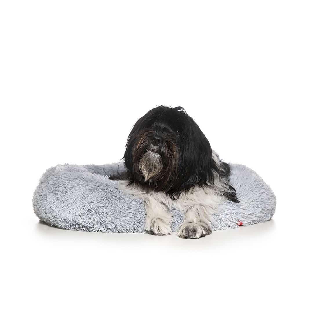 snoozle fluffy hondenmand